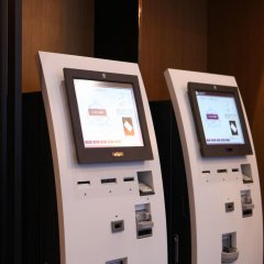 APA Hotel Ningyocho-Eki-Kita банкомат