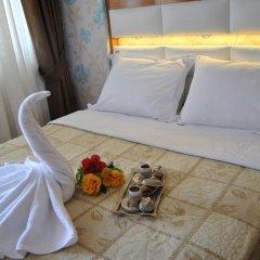 Hotel Star Park 3* Стандартный номер с различными типами кроватей фото 7