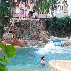 Отель Shanti Lodge Phuket 3* Стандартный номер с различными типами кроватей фото 9