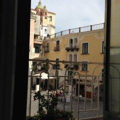 Отель Casa Letizia Amalfi Coast Атрани балкон
