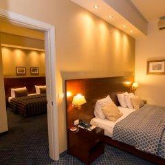 Bel Azur Hotel & Resort 4* Представительский номер с различными типами кроватей фото 3