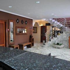 Отель Campomar Испания, Арнуэро - отзывы, цены и фото номеров - забронировать отель Campomar онлайн интерьер отеля фото 3
