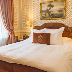 Relais & Chateaux Hotel Heritage комната для гостей фото 5