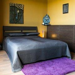 Апартаменты Balu Apartments Полулюкс с разными типами кроватей фото 4