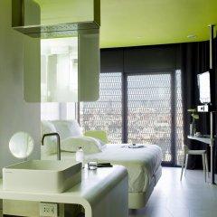 Отель Barcelo Raval 5* Улучшенный номер фото 7