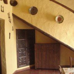 Отель El Cañuelo