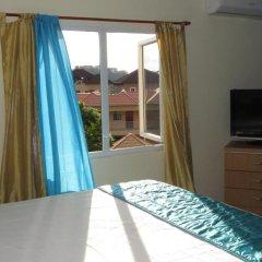 Отель Kingston Paradise Place Guesthouse Люкс с различными типами кроватей фото 2