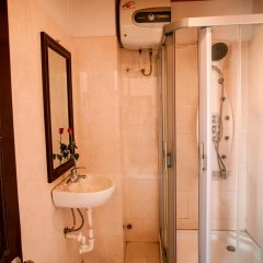 Отель Hoi Pho ванная фото 2