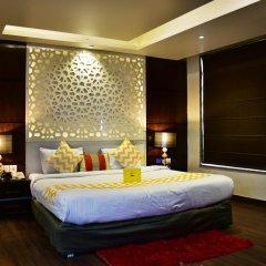 Hotel Uppal International комната для гостей фото 5