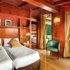 Отель Regno Италия, Рим - 4 отзыва об отеле, цены и фото номеров - забронировать отель Regno онлайн комната для гостей фото 5
