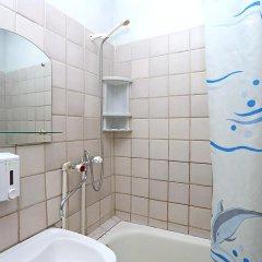 Гостиница Родина Кровать в общем номере с двухъярусной кроватью фото 10