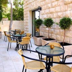 Jabal Amman Hotel (Heritage House) фото 4