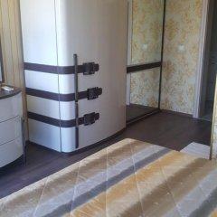 Family Hotel Gallery 3* Улучшенные апартаменты с различными типами кроватей фото 26