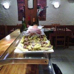 Отель Fonda Eth Petit питание фото 2