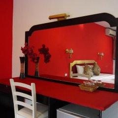 Surin Sweet Hotel 3* Улучшенный номер с двуспальной кроватью