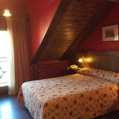 Hotel Aran La Abuela 3* Стандартный номер с двуспальной кроватью фото 10