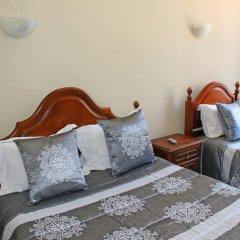 Отель Residencial Henrique VIII 3* Стандартный номер разные типы кроватей фото 3
