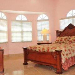 Отель Sea View Heights Villa Montego Bay комната для гостей фото 3