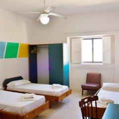 Hibernia Residence & Hostel Слима комната для гостей фото 5