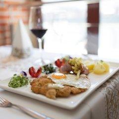 Отель Królewski Польша, Гданьск - 6 отзывов об отеле, цены и фото номеров - забронировать отель Królewski онлайн питание