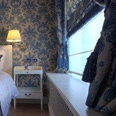 Отель BrusselsSuite комната для гостей фото 4