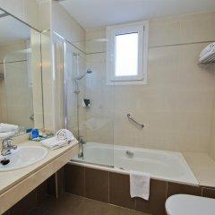 Hotel Ganivet 3* Стандартный номер с различными типами кроватей фото 5