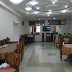 Ararat Hotel and Restaurant Complex питание