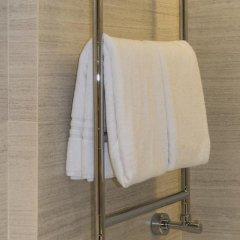 Отель Starhotels Michelangelo 4* Стандартный номер с различными типами кроватей фото 2