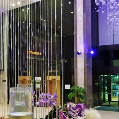 Отель Queen Vell Hotel Южная Корея, Тэгу - отзывы, цены и фото номеров - забронировать отель Queen Vell Hotel онлайн помещение для мероприятий фото 2