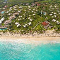 Отель Grand Palladium Bavaro Suites, Resort & Spa - Все включено Доминикана, Пунта Кана - отзывы, цены и фото номеров - забронировать отель Grand Palladium Bavaro Suites, Resort & Spa - Все включено онлайн пляж