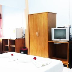 Отель Peace Lanta Mansion 2* Стандартный номер фото 17