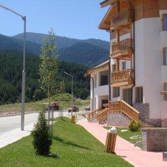 Отель St John Hill Studio Болгария, Банско - отзывы, цены и фото номеров - забронировать отель St John Hill Studio онлайн фото 10