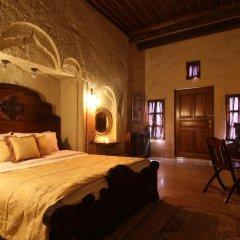 Best Cave Hotel Турция, Ургуп - отзывы, цены и фото номеров - забронировать отель Best Cave Hotel онлайн комната для гостей фото 2