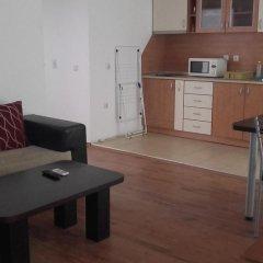 Отель Global Ville Apartcomplex Солнечный берег комната для гостей