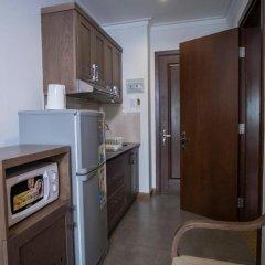 Апартаменты Song Hung Apartments Студия с различными типами кроватей фото 31