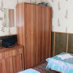 Гостиница Pansionat Kobzar Стандартный номер с различными типами кроватей фото 7