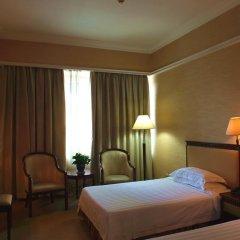 Broadcasting & Television Hotel 3* Стандартный номер с различными типами кроватей фото 2
