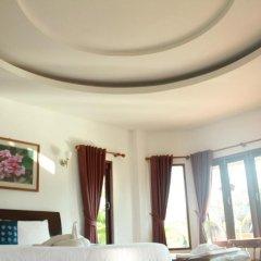 Отель Waterside Resort 3* Номер Делюкс с различными типами кроватей фото 9