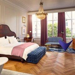 Hotel Pulitzer Amsterdam 5* Президентский люкс с различными типами кроватей фото 16