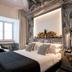 Отель Teatro Boutique Bed & Breakfast комната для гостей