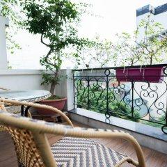 Hanoi HM Boutique Hotel 3* Полулюкс с различными типами кроватей фото 5