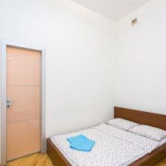 Апартаменты Four Squares Apartments on Tverskaya Апартаменты с двуспальной кроватью фото 33