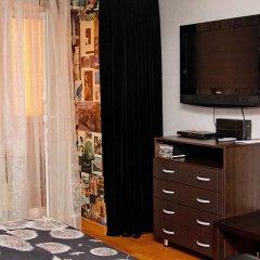 Апартаменты Абба Апартаменты с различными типами кроватей фото 48