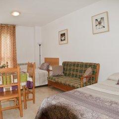 Отель Village Atocha Apartments Испания, Мадрид - отзывы, цены и фото номеров - забронировать отель Village Atocha Apartments онлайн комната для гостей фото 3