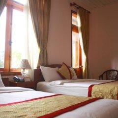 Отель Gold Night 2* Люкс фото 3