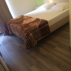 Отель B&B Antwerp Harbour View 3* Стандартный номер с различными типами кроватей фото 11
