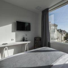 Отель Suite Home Sardinero 3* Стандартный номер с различными типами кроватей фото 5