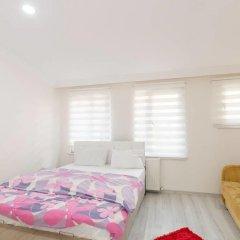 Отель Ortakoy Aparts & Suites комната для гостей фото 3