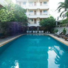 Sawasdee Place Hotel бассейн фото 2