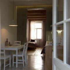 Отель CitySpot Улучшенные апартаменты с различными типами кроватей фото 12
